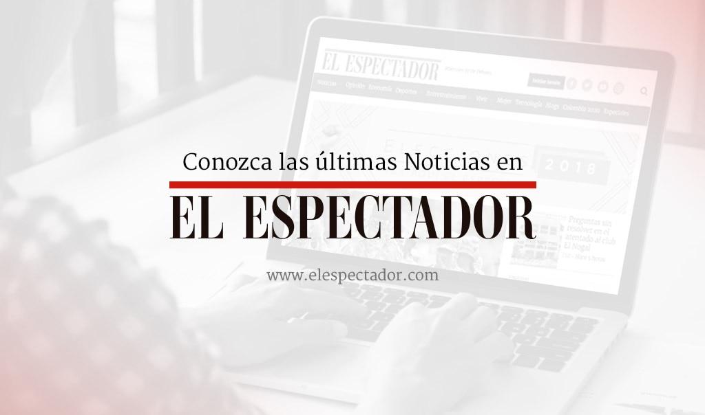 Principales Noticias de Colombia y el Mundo.