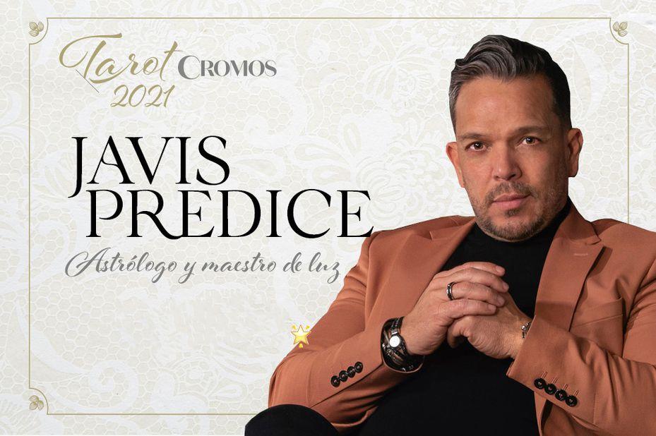 Javis Predice, astrólogo, final pieza