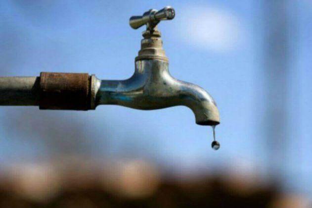 Habitantes denuncian falta de agua en Zipacón, Cundinamarca