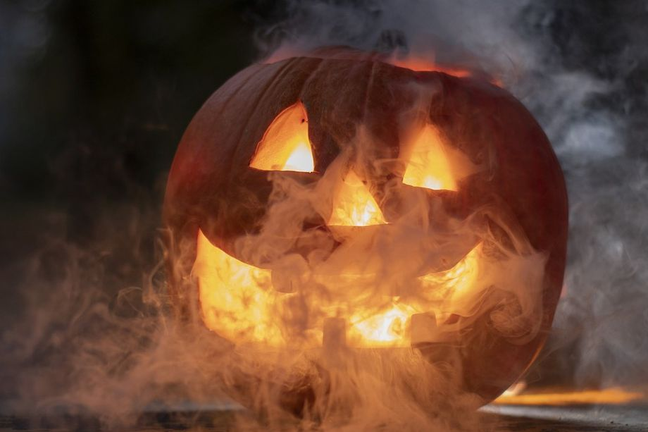 """¿Cómo nació Halloween? Aquí todos los detalles del surgimiento de la """"noche de las brujas""""."""