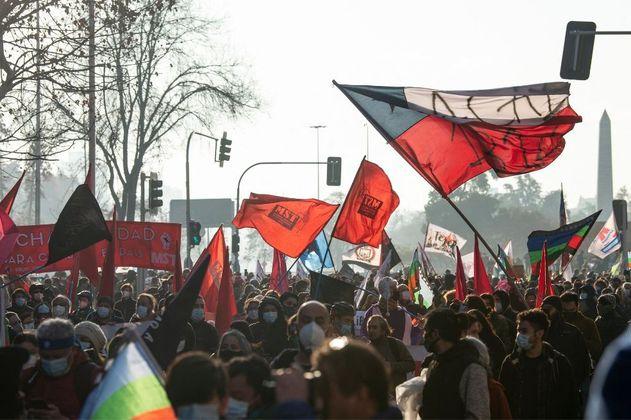 ¿Cómo va la Convención Constituyente en Chile a un mes de su inauguración?
