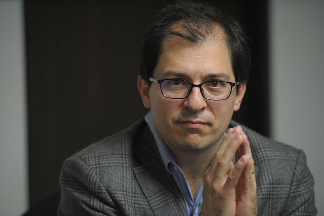 La defensa del fiscal Barbosa a la demanda que pide tumbar su elección