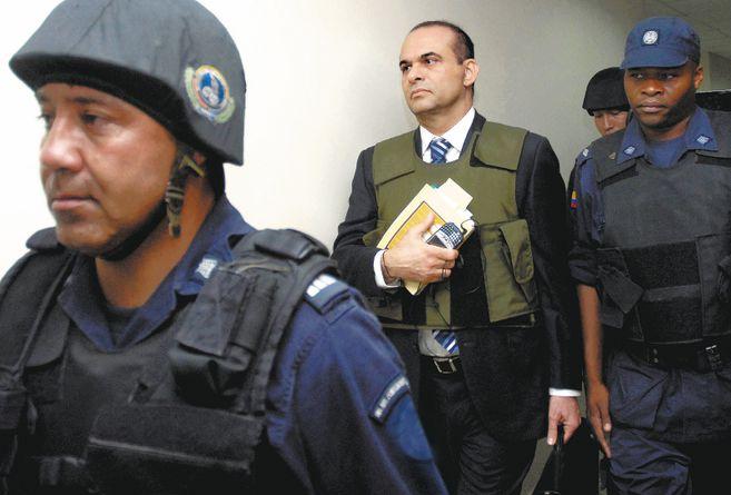 Extradición de Mancuso: Corte IDH vigilará de cerca las acciones de  Colombia   EL ESPECTADOR