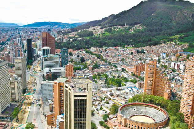 No se hará el Sendero de las Mariposas en Bogotá: Distrito desistió de la licencia ambiental