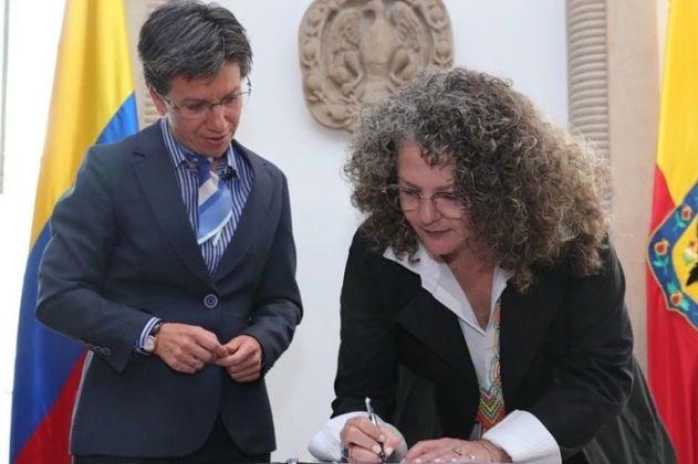 Procuraduría abrió investigación contra Ana María Ruiz, gerente de Canal Capital