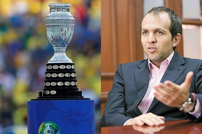 Es oficial: la Copa América no se hará en Colombia   EL ESPECTADOR