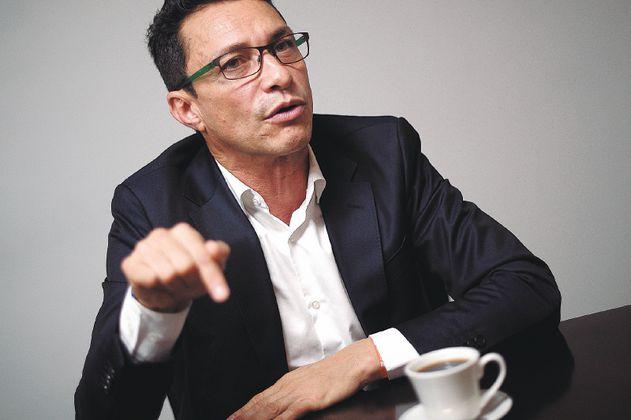 Gobernador de Magdalena, Carlos Caicedo, bajo la lupa de la Procuraduría
