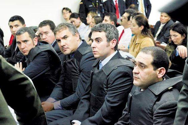 CTI inició la inspección judicial en el proceso contra Guido Nule