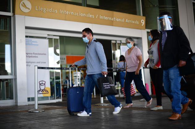 Cancillería confirma que España levanta restricciones para viajeros colombianos