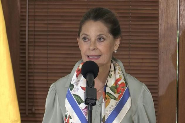 Marta Lucía Ramírez y su denuncia a periodista por publicación de Memo Fantasma