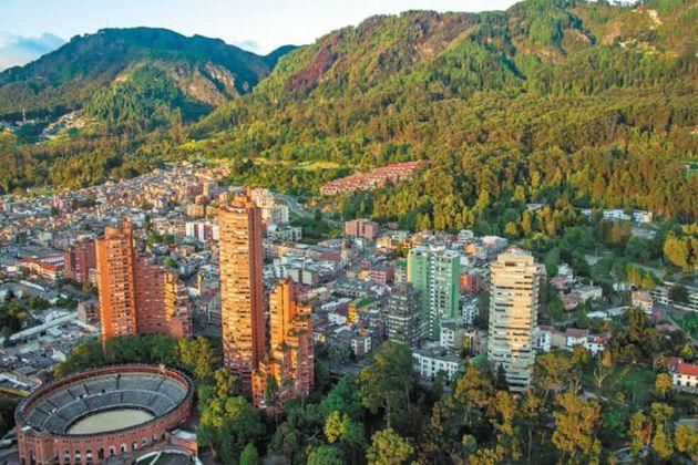 ¿Cuál es la ciudad más reservada por los colombianos para viajar?