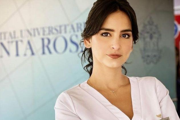 La razón por la que Diana Hoyos no seguirá en 'Enfermeras'