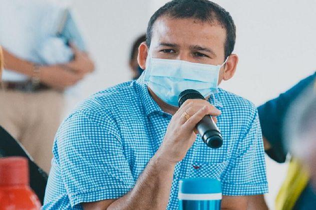 Gobernador de Guaviare habla sobre presuntos sobrecostos en ayudas alimentarias