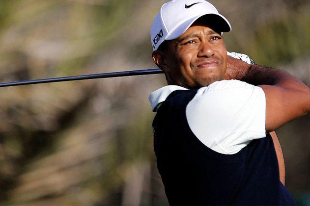 Tiger Woods está estable luego de cirugía tras accidente automovilístico