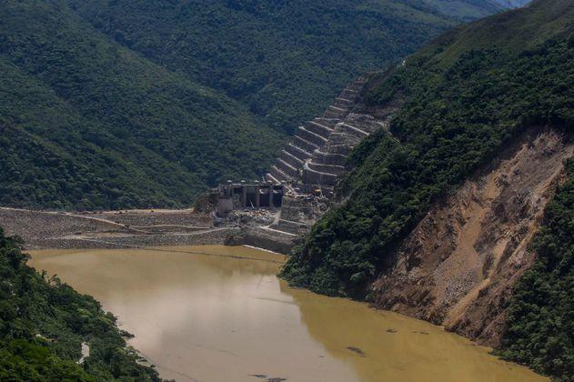 ANLA confirma millonaria multa contra Hidroituango por malos manejos ambientales