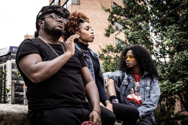 """""""El golpe y el bajo"""", lo nuevo de Afro Legends con sonidos del Pacífico colombiano"""
