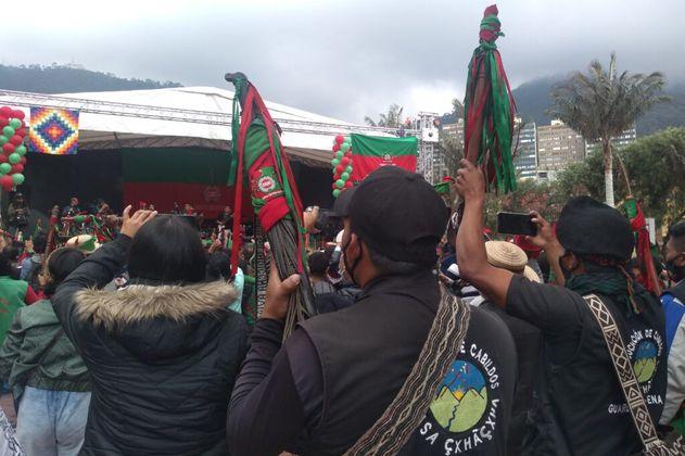 Enfrentamiento entre Ejército y disidencia de las Farc dejó a siete indígenas heridos en Cauca