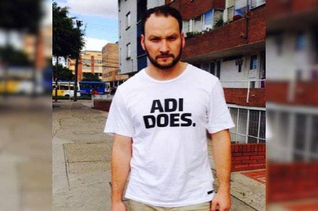 Capturan a uno de los patrulleros implicados en el caso de Javier Ordóñez