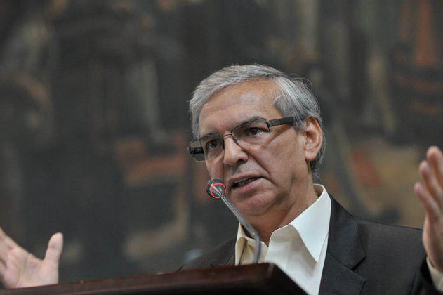 Rechazan demanda del exsecretario de Hacienda de Bogotá contra fallo de la Contraloría