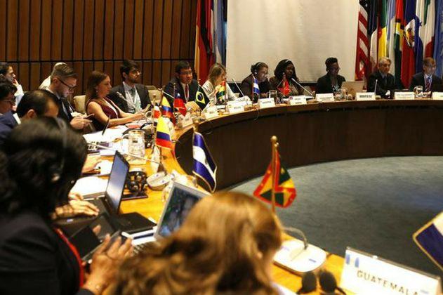 El tratado ambiental de Latinoamérica que Colombia se niega a aceptar