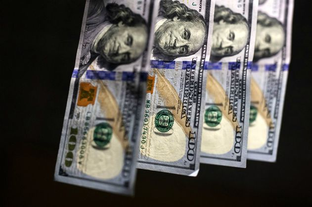Deuda externa colombiana creció 7,2 % en junio de 2021 frente a 2020