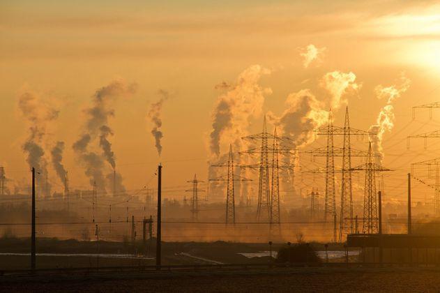 El futuro que nos espera: llegar a cero emisiones netas en 2050 o colapsar