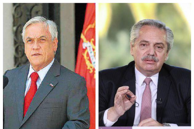 El lío entre Chile y Argentina por la soberanía de una plataforma marítima