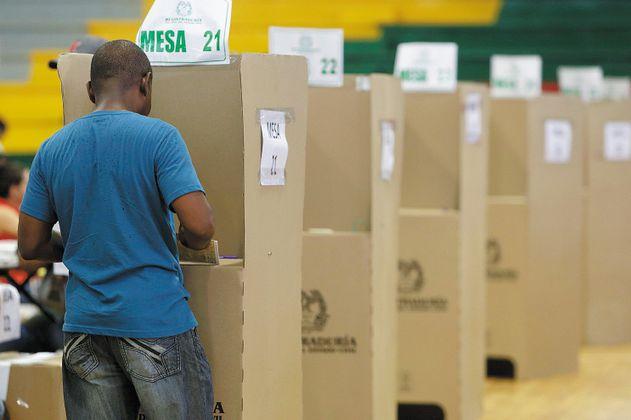 En tres municipios habrá elecciones atípicas este domingo 12 de septiembre
