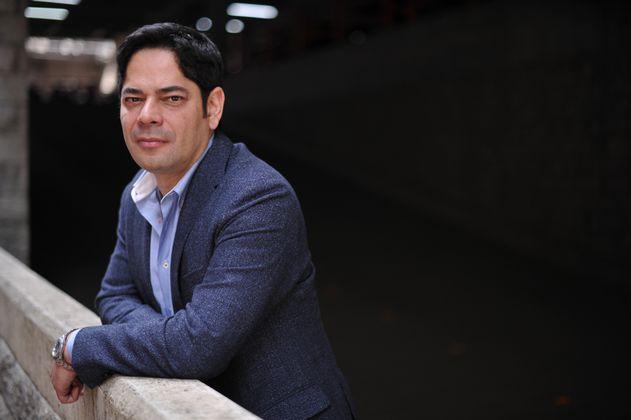 Guillermo Antonio Herrera se posesionó como nuevo ministro del Deporte