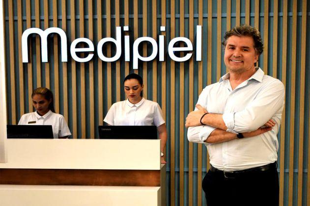 Medipiel lanzará en mayo su plataforma de comercio electrónico