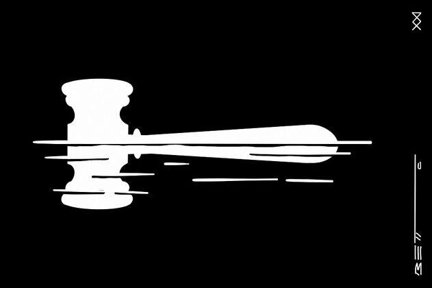 Justicia empantanada