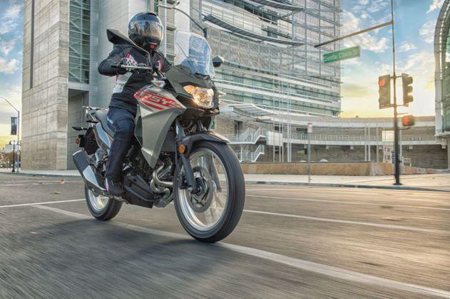 Auteco Mobility presentó 12 lanzamientos en la Feria de las Dos Ruedas