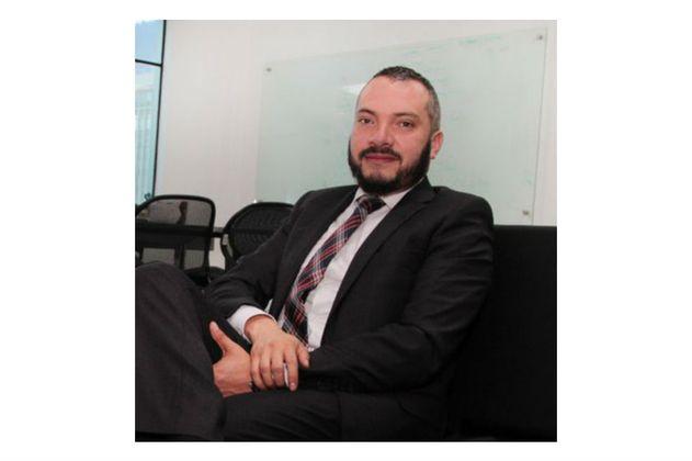 Andrés Stapper, nuevo director de la Agencia para la Reincorporación y la Normalización