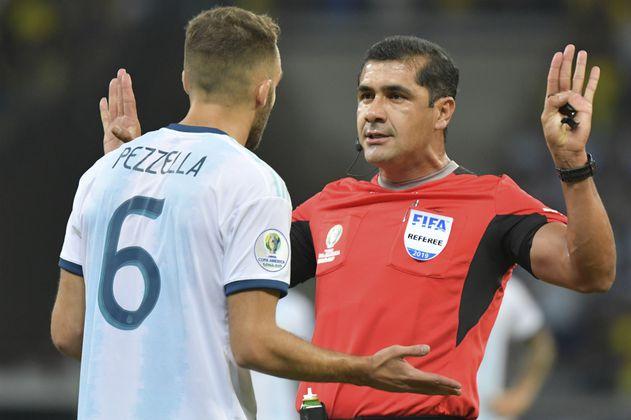 Conmebol admitió mal uso del VAR en el partido Brasil vs. Argentina de Copa América