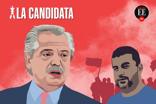 Capítulo 4: De Argentina a Barranquilla
