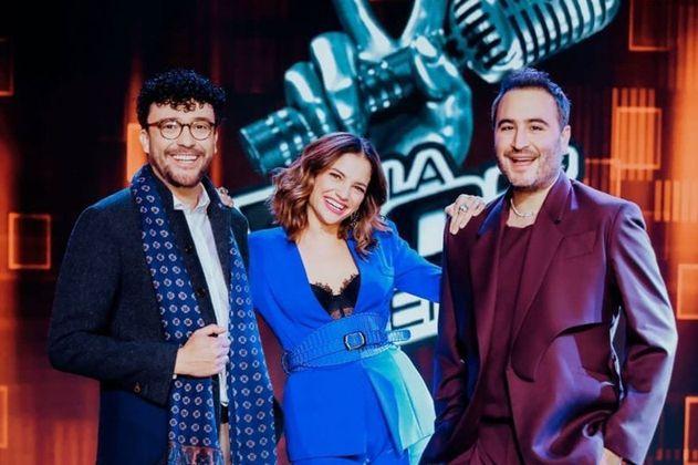 VIDEO: ellos son Emeterio Torres y Haydee Barros, finalistas de 'La Voz Senior'