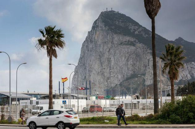 A puertas del Brexit, Madrid firma con Londres un tratado fiscal sobre Gibraltar