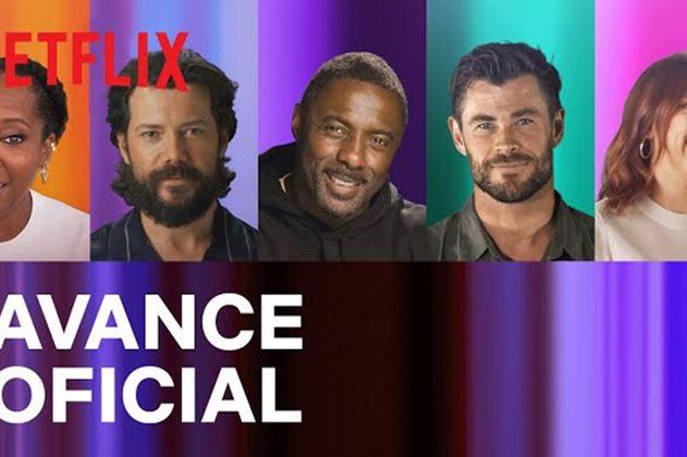 Tudum: el evento global para fans de Netflix revela el primer tráiler