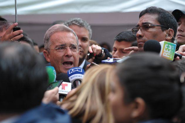 Piden investigar a Luis Castro, abogado que trabó caso contra Álvaro Uribe