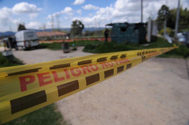 Ataque con granada deja tres personas heridas en Villavieja, Huila