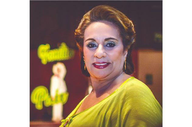 Silvia Zapata le apuesta a los villancicos con sabor colombiano