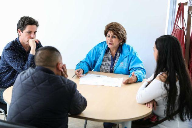 Casas de Justicia de Bogotá, avaladas por el Ministerio de Justicia