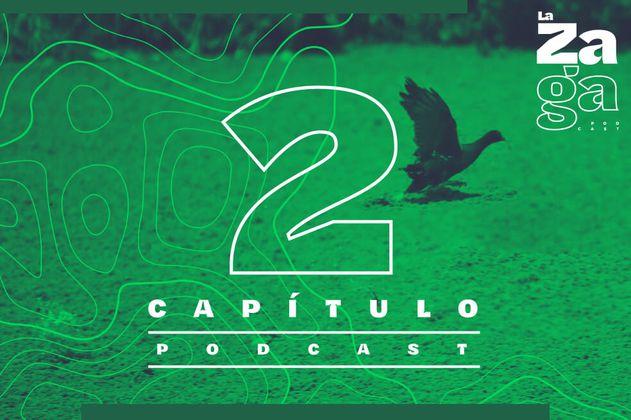 Pódcast La Zaga: El gran pantano de la Sabana