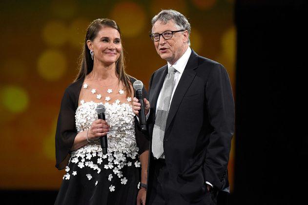 ¿A qué se dedican los hijos de Melinda y Bill Gates?