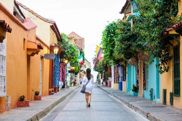 Paro nacional profundizó crisis del sector hotelero de Colombia