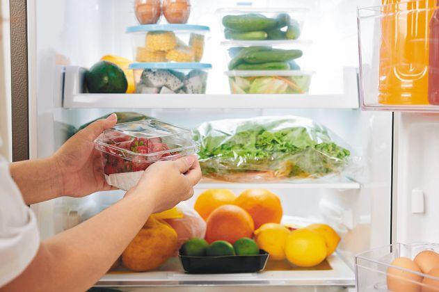 Reducir el desperdicio de alimentos no resolverá las necesidades nutricionales en el mundo