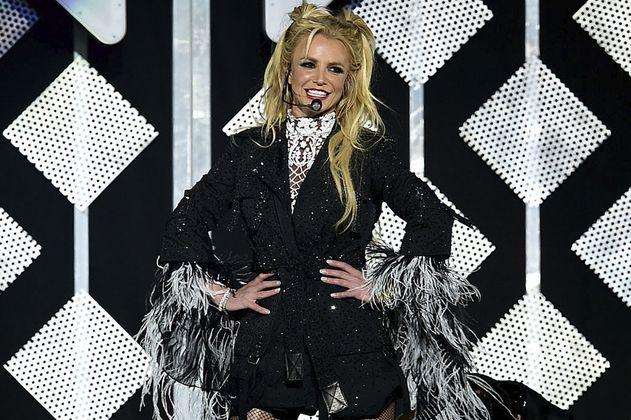 Britney Spears sigue dando la pelea