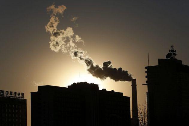 Comenzará juicio para detener a los grandes contaminantes