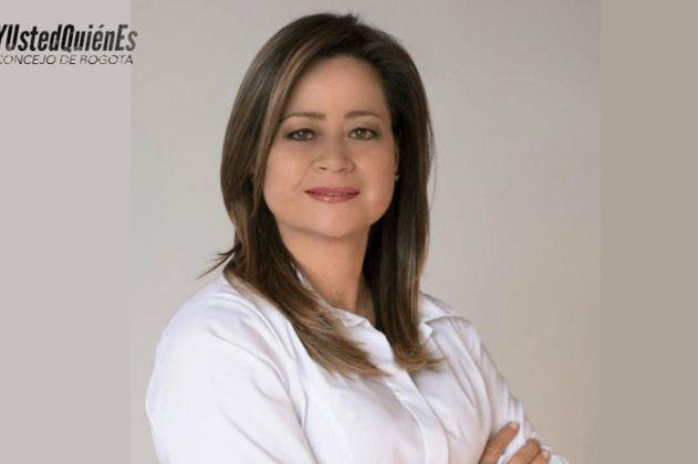María Fernanda Rojas, por una transición a transportes cero emisiones
