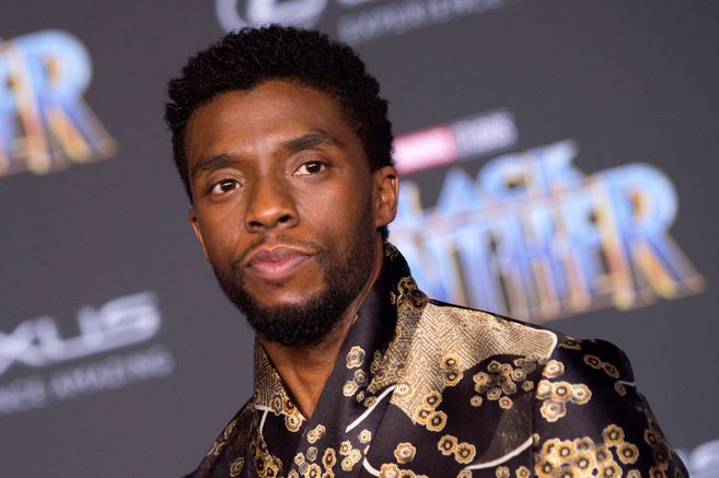 Murió Chadwick Boseman, el protagonista de Black Panther | EL ESPECTADOR